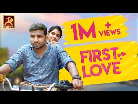 First Love | Random Video | Blacksheep