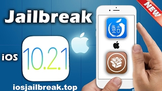 how to jailbreak ios 10.2.1 - how to install cydia on ios 10.2.1 - jailbreak ios 10.2.1