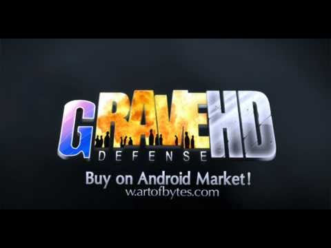 GRave Defense HD Trailer (2011)