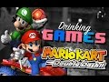 Giant Sized Drinking Games - Mario Kart: Double Dash - Intoxicated Driver