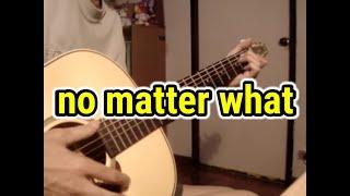 No Matter What  (Boyzone)
