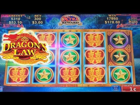 5 dragons slot machine max bet wins