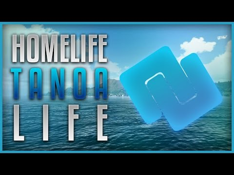 HOMELIFE TANOA TRAILER