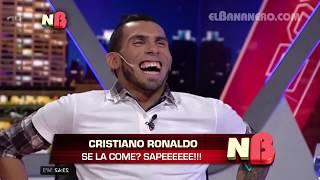 NOTICIERO BANANERO - Con CARLITOS TEVEZ