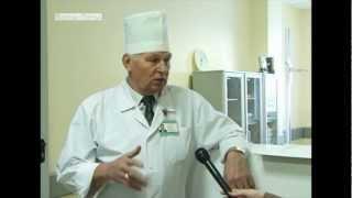 видео Детский травматологический пункт в Химках