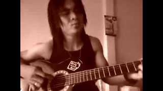 Charly - Lagu Utk Bu Een (Cover)