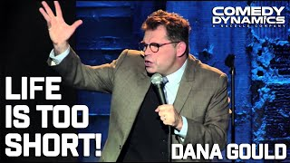 Dana Gould - You Wanna Know What I Think? (Stand up Comedy)