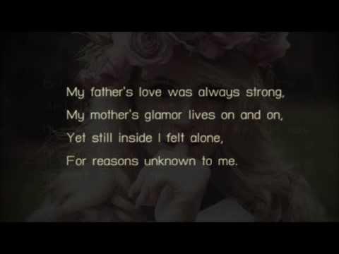 Lana Del Rey - Old Money (Ultraviolence album) Lyrics Video