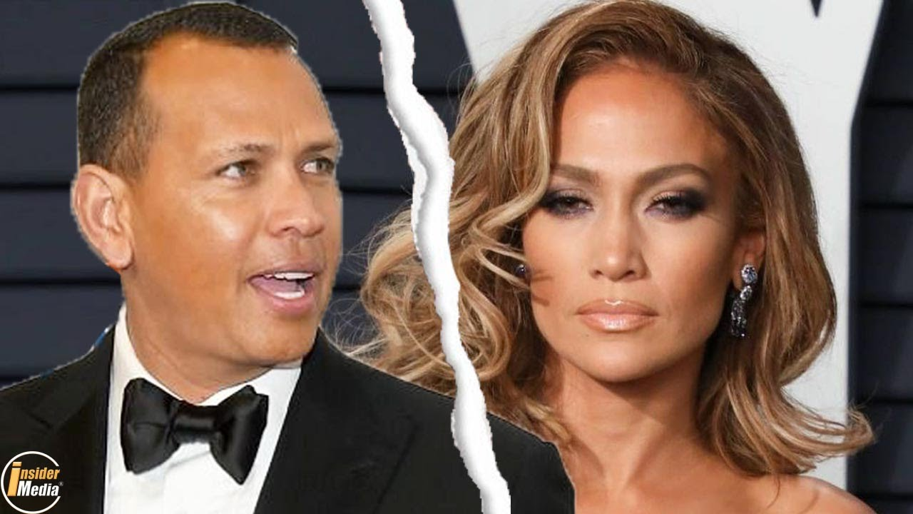Jennifer Lopez and Alex Rodriguez split: A look at their joint ...