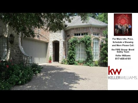 1432 Waterside Drive, Dallas, Texas Presented by the FIRE Group- Brent Dalley Team.