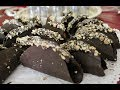 حلويات العيد حلوى اكتر من رائعة بدون فرن بدون قوالب سهلة وسريعة التحضير بمكونات بسيطة
