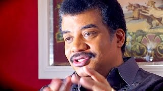 Neil DeGrasse Tyson - Cosmos - PART 1/2 | London Real