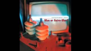 Man or Astro-Man? - Stereo Phase Test