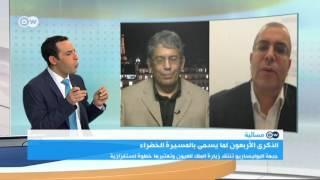 مصطفى طوسة: الحكم الذاتي تحت السيادة المغربية أقصى ما يقدمه المغرب في نزاع الصحراء الغربية