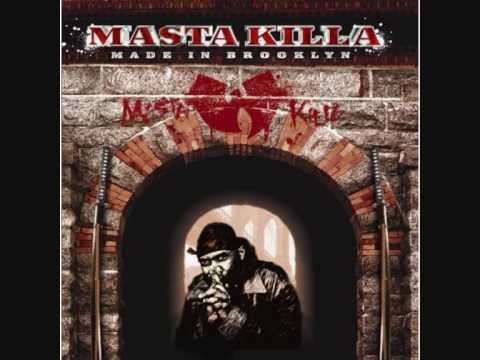 Masta Killa - Pass The Bone (Remix)