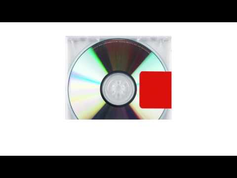 "Virgil Abloh On Yeezus Album Cover |""EVERYTHING IN QUOTES"""