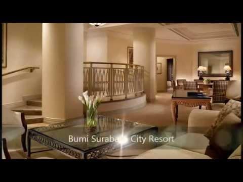Hotel Di Surabaya Dekat Tunjungan Plaza Hotel Bintang 5 Di