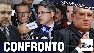 URGENTE: Senador Delegado Alessandro traz novas informações sobre CPI 'Lava Toga', STF e combate.. thumbnail