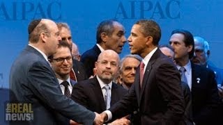 AIPAC Is Losing Influence Over U.S. Foreign Policy [2014]