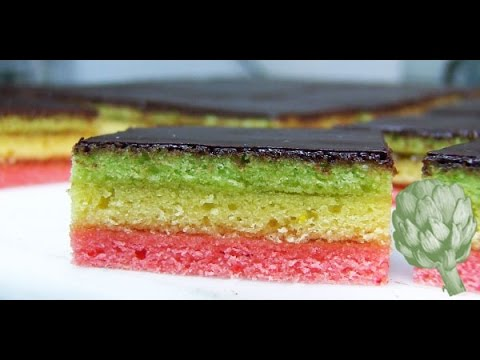 You're Not Going to Believe These Rainbow Cookies | HuffPost Life