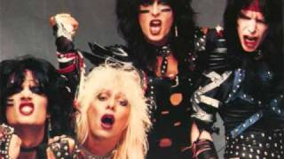 Watch Motley Crue Angela video