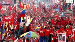 Canción del Elegido - Silvio Rodriguez (Homenaje a Hugo Chavez)