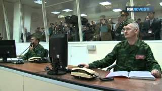 Militares extranjeros tienen acceso a radar secreto de Rusia