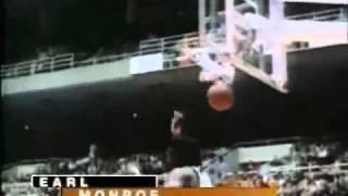 (ガード部門)NBA50周年記念オールタイムチーム