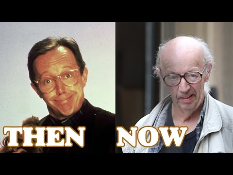Cast Of ALF - Then And Now (2017)