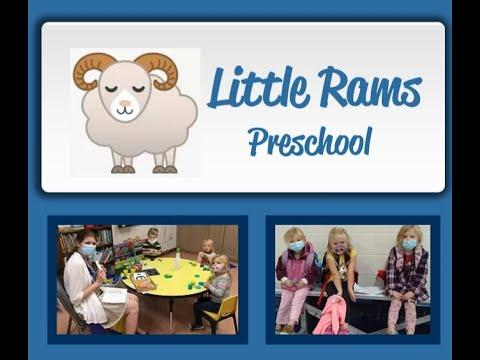Preschool  Enrollment Now Open! Ross Corners Christian Academy Vestal, NY