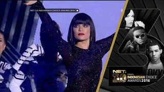 Jessie J Masterpiece Domino Pricetag NET 3 0