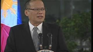 Pres. Benigno S. Aquino III Departure for New Zealand (Speech) 10/21/2012