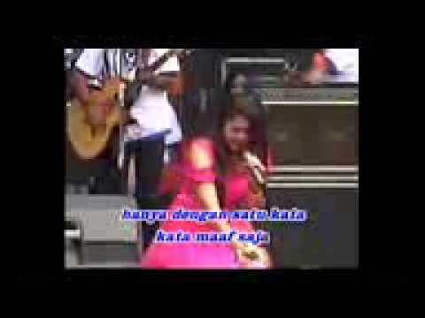 Payung Hitam cover Lilin Herlina Monata Band