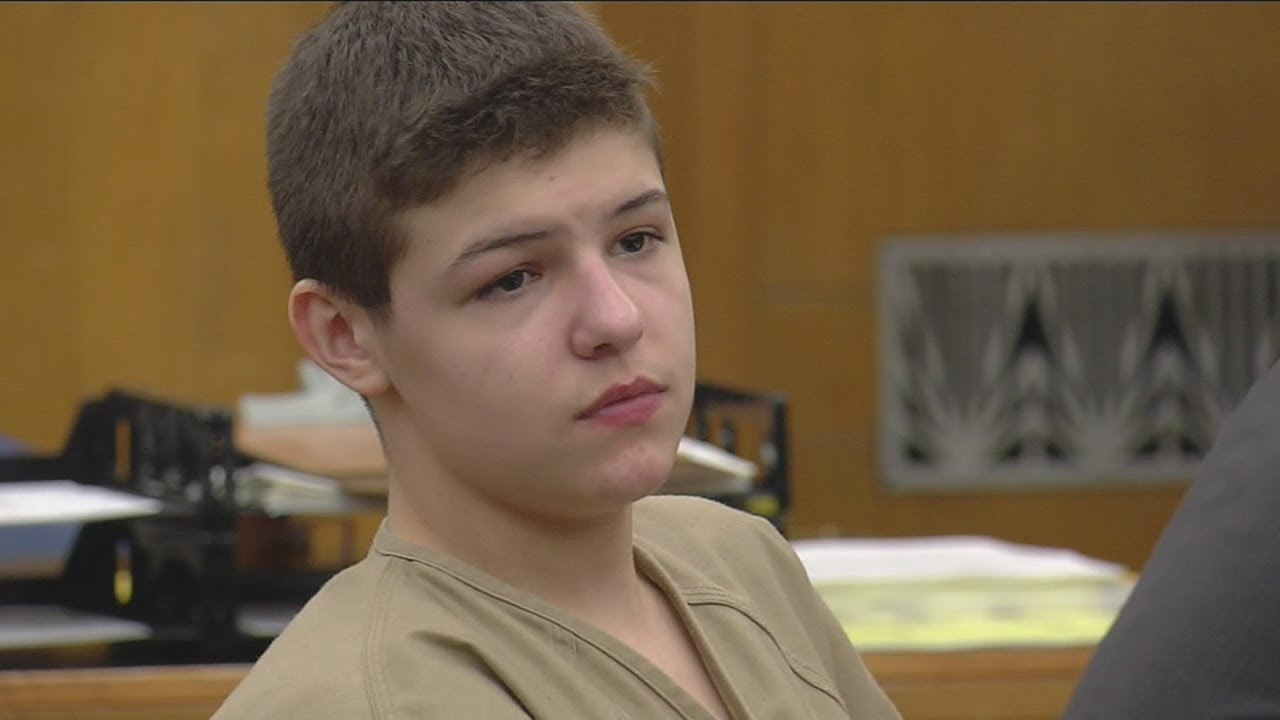 Teen sentenced for killing of great-grandmother with hatchet