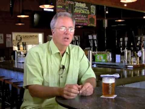 Tony Magee tells the story of Lagunitas Brewing Co.