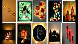 10 Best room decor ideas ever | Diy crafts | room ideas | art and crafts / amazing pixies