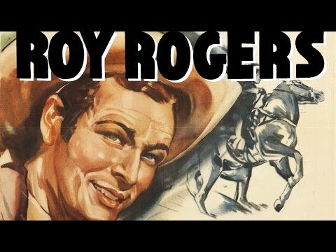 Red River Valley (1941) ROY ROGERS