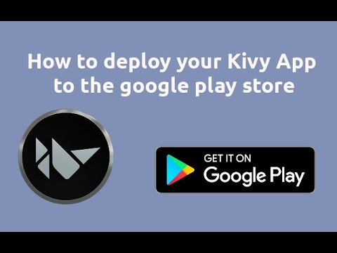 Deploy App to Google Play Store (Part2)