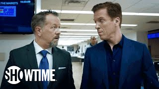Billions | 'More of a Target' Official Clip | Season 1 Episode 2