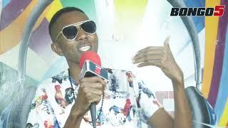 AT: Diamond bado hajamfikia Alikiba/ Diamond Mfanyabiashara Kiba ni bidhaa