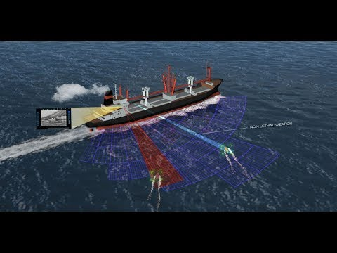 How Can Protect Ship Form Piracy