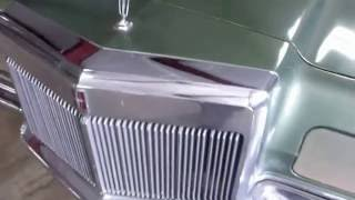 1969 Lincoln Continental Mark III | For Sale | Online Auction