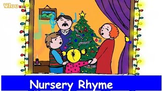Buono Natale -Canzone per bambini di Natale - Yleekids  Italiano