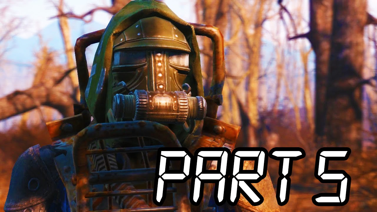 Clueless gamer fallout 4 giveaways