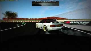 LFS| perfect drift :) | Shadown|metecan