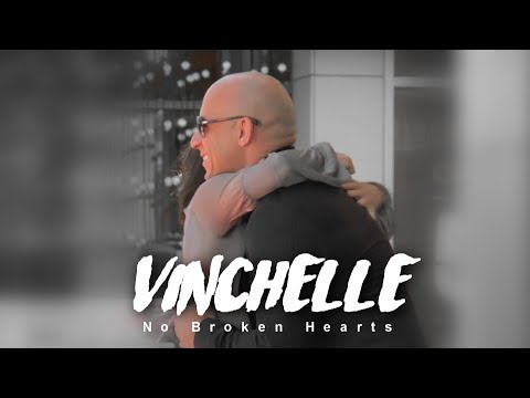 Unbreakable Bond || Vin & Michelle
