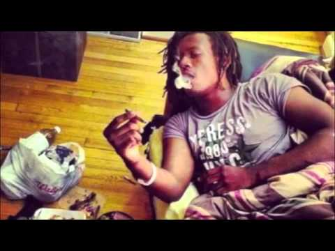 King Lil Jay Chiraq  (Official Video)  Opp Diss