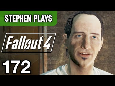 "Fallout 4 #172 - ""Mystery Meat"""