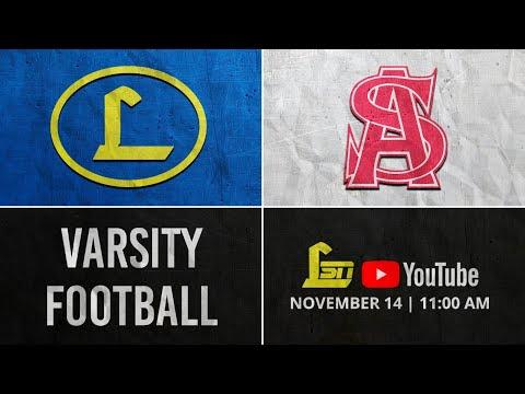 Loyola Blakefield Varsity Football v. Archbishop Spalding