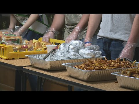 Berlin Boy Scouts' Yearly Tradition Has Become One Of The Area's Biggest Fish Fries